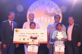 Sohum SukhatankarWins 2018South Asian Spelling Bee
