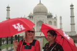 UH Nursing Leadership, Nursing Council of India Create Exchange Opportunities