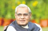 Atal Bihari Vajpayee, Poet-Politician-Patriot