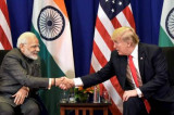 Narendra Modi: I share Donald Trump's vision of prosperity for India, US