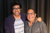 Houston Hoots at Thoda Saaf Bol Stand-Up Comedy!