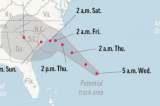 Sewa International Prepares to Offer Carolina Residents Help As Hurricane Florence Threatens The Mid-Atlantic States