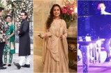 Aamir Khan, Karan Johar, John Legend make merry at Isha Ambani's engagement bash