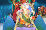 Shiv Shakti Mandir Celebrates 8th Ganesh Utsav with Gaiety & Fervor