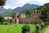 Pari Mahal, the Abode of Fairies in Srinagar