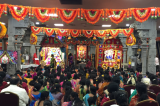 Supremely Magnificent Suvasini Puja at the MTS Navarathri Celebrations