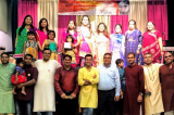 VIBHA BRC Garba Night 2018!