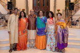 Club 24 Plus Members Experience the Magic of Diwali in Rajasthan … in The Woodlands