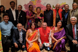 Ekal Houston Gala Raises $1.5 Million