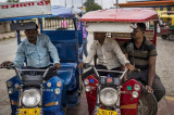 India's rickshaw revolution leaves China in the dust