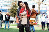 Loveyatri movie review: The Aayush Sharma film is smothered in silliness