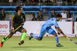India vs Pakistan: Manpreet Singh's splendid solo goal inspires India's win