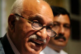 MJ Akbar hints political vendetta: Charges false, will take action; why this storm before elections, asks Union minister
