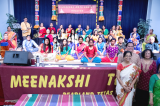 Classical Choir Voices Soar in Gitanjali to Raise Funds for MTS