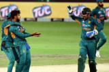 Pakistan sweep Australia 3-0 in T20 series