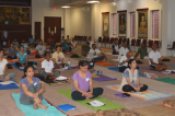 Patanjali Yogpeeth (USA) Trust Conducts  Self-development & Patanjali Assistant Yoga Teacher Training Workshop in Houston
