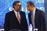 The $41 bn wealth gap that divides India's richest brothers