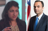 South Asians Khan, Chopra Battle Technology Monopolies