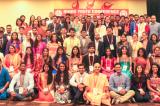 Rise, Organize, Lead, and Emerge:  Strengthening Hindu Identity