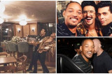 Will Smith learns the 'ropes of Bollywood' from Karan Johar and Ranveer Singh