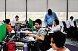 Remittances by overseas Indians set to hit record high amid rupee slump