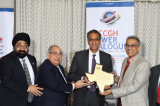 IACCGH Power Dialogue with Richard Verma