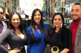 An Elegant Event Hosted at Louboutin in Saks Fifth Avenue to Benefit Pratham!