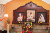 Kali Puja Celebrated  with Piety & Devotion at Vedanta Society
