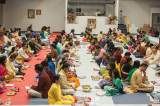 Chinmaya Mission, Shining Light on Diwali's Significance the Year Through