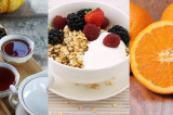 From black tea to yogurt, five foods to prevent cold and flu