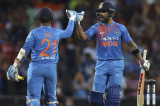 India vs Australia, 3rd T20I: Virat Kohli, Krunal Pandya power India to series-levelling win