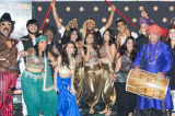 Texans Energy & Masala Radio Host Exclusive  Thugs of Hindostan Premiere Customer Appreciation Event