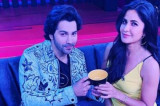 Katrina Kaif shares her idea of love on Koffee with Karan