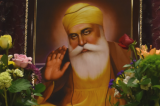 In Reverence of Guru Nanak's Teachings on His 550th Birth Anniversary