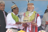 PM Narendra Modi renames three islands in Andaman & Nicobar