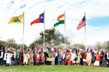 India House Republic Day Celebration Displays Unity in Diversity