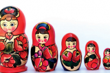 Stepping out of the last Matryoshka
