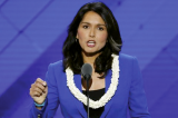 Tulsi Gabbard Announces 2020 Run vs. Donald Trump