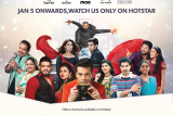 STAR India's TV Channels will STREAM  ONLY on Hotstar in the US
