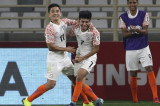 AFC Asian Cup: Sunil Chhetri scores brace as India start campaign with 4-1 win over Thailand