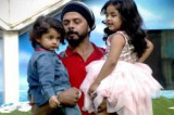 Bigg Boss 12's Sreesanth dances with his daughter; watch video
