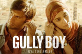 Ranveer Singh: Born to Play Gully Boy