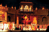 Houston Maharashtra Mandal to Present Historical Play on Shivaji