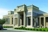 Zoroastrian Temple 'Atash Kadeh' to Open Doors in Houston