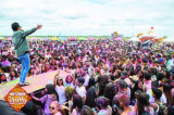 Biggest Color Fest in USA! Masala Radio's Houston Holi 2019