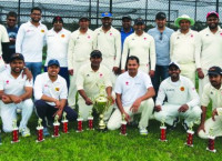 SLCC Crowned as TCC Winter 2018 Champions, Gladiators Runners Up