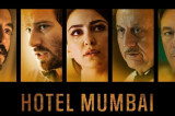 Hotel Mumbai Official US Trailer