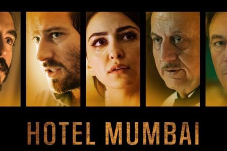 Hotel Mumbai Official US Trailer