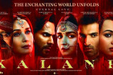 'Kalank': Visually Stunning, Great Performances