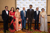 Pratham Houston Raises Record $4.5 Million  at 20th Anniverary Gala